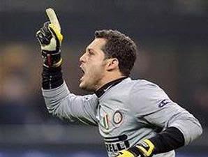 Cesar yang telah usang mangkir tanggapan cedera otot mengungkapkan Terkini Julio Cesar Siap Jaga Gawang Inter