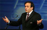 Uni Emirat Arab untuk berpartisipasi di ajang Piala Dunia Antarklub  Terkini Platini Dukung Inter Juarai Piala Dunia Antarklub
