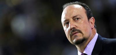 Rafael Benitez tak peduli dengan segala rumor yang menyebutkan posisinya dalam bahaya sa Terkini Benitez: Saya Masih Dan Akan Tetap Melatih Inter
