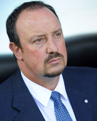 Pelatih Inter Rafael Benitez mengaku tidak dapat tidur nyenyak sehabis Inter memastikan sat Terkini Inter Lolos Ke Final, Benitez Susah Tidur