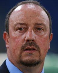 Rafa Benitez fokus kepada pertandingan Final Piala Dunia Antarklub yang akan digelar pada  Terkini Benitez Fokus Piala Dunia Antarklub
