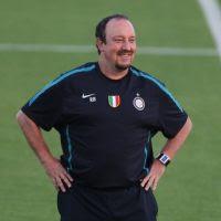 Muncul kabar dari Italia jika Massimo Moratti sudah mengeluarkan surat pemecatan buat Ra Terkini Rafa: Saya Masih Pelatih Inter