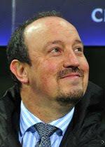 beropini harusnya Inter Milan sudah memecat Rafael Benitez dengan gampang Terkini Moggi: Jika Kaprikornus Moratti, Saya Langsung Pecat Benitez