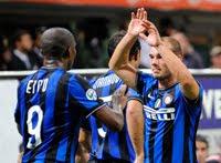 Sekembalinya dari pergi berlibur alasannya ialah Serie A Italia memasuki jeda ekspresi dominan cuek Terkini Rumah Sneijder & Eto'o Dijarah Maling