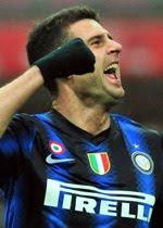 Penampilan apik Thiago Motta bersama Inter  dalam tabrak debut Leonardo dua hari yang kemudian  Terkini Prandelli Disebut Akan Panggil Thiago Motta ke Azzurri