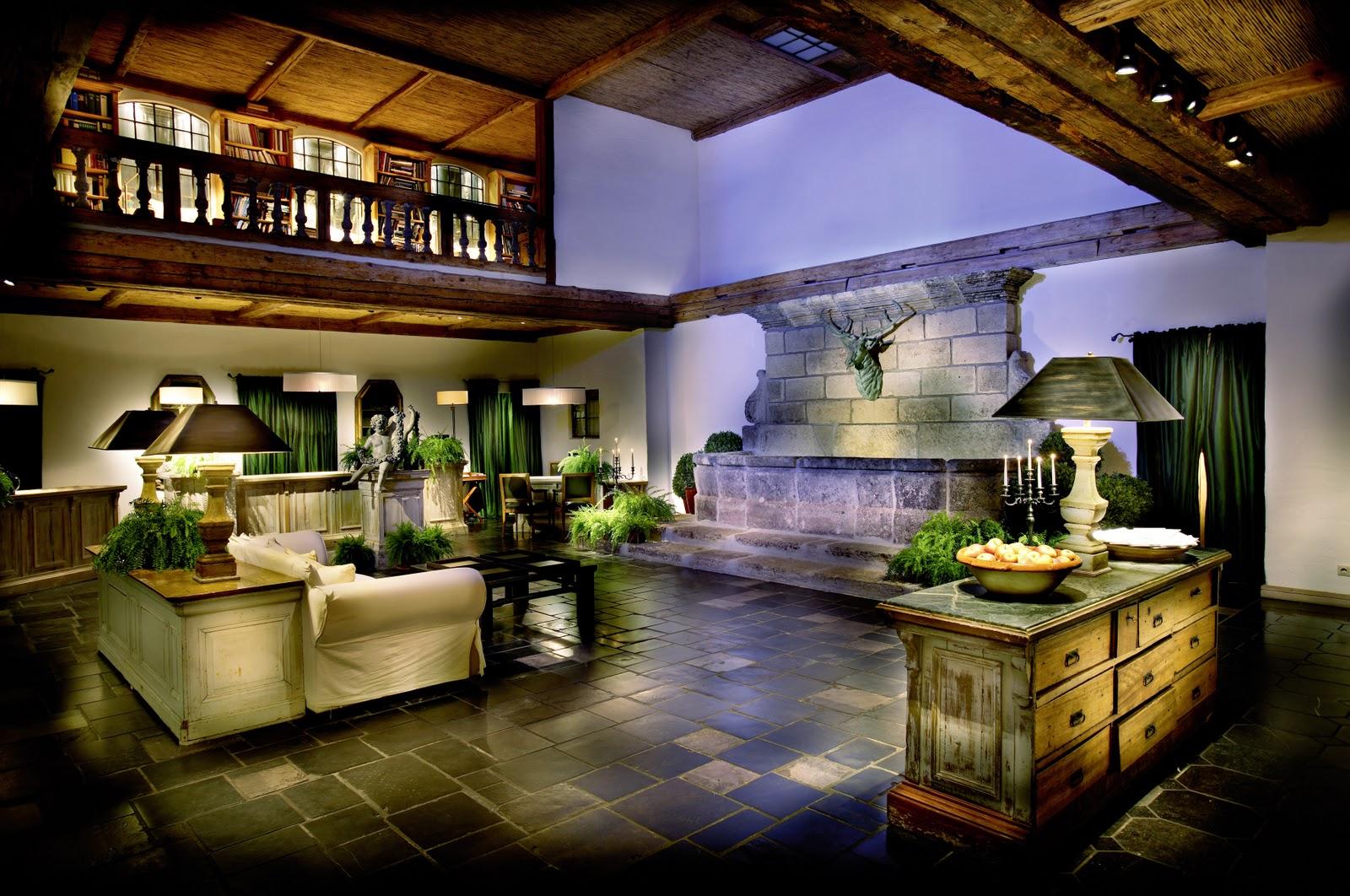 hotel paradiese m rchenhaft au ergew hnlich naturverbunden zur bleiche resort spa. Black Bedroom Furniture Sets. Home Design Ideas