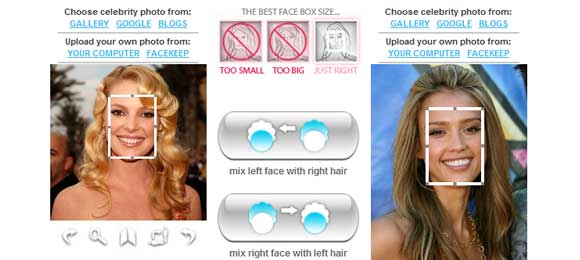 Edit Hairstyle In Picture Online - Edit your hairstyle