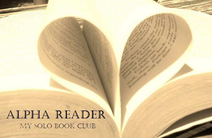 ALPHA reader: 'A Court of Thorns and Roses' by Sarah J  Maas