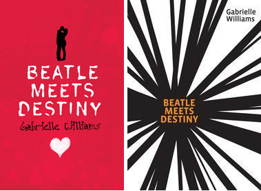Beatle Meets Destiny by Gabrielle Williams