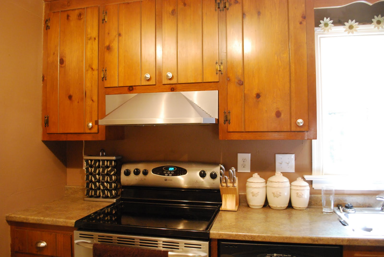 Craftaholics Anonymous Kitchen Update On The Cheap