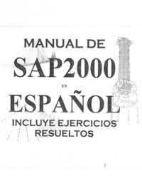 Civil Fox: MANUAL SAP 2000