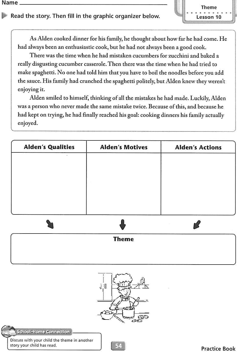 Homework helpster grade 5