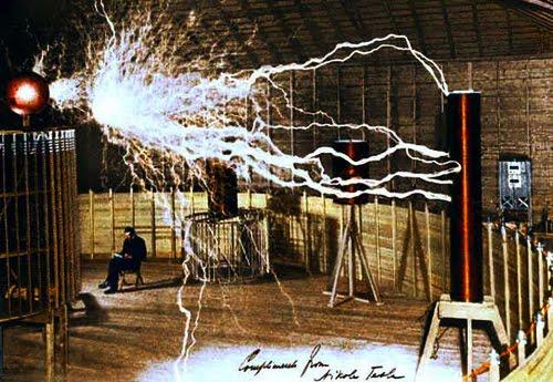 Dincolo de limite: Despre... Nikola Tesla