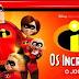 Supercoletânea de Jogos muito loucos: Jogo dos Incríveis. Jogue Online ou Baixe para o PC.