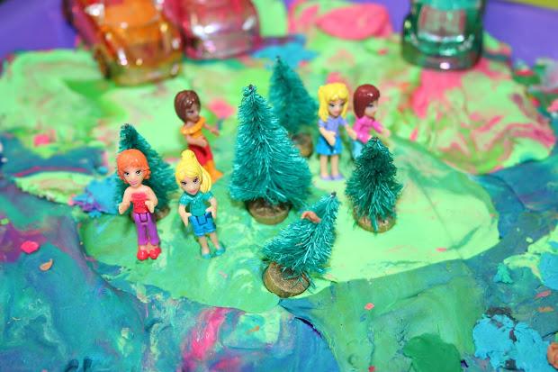 Pink And Green Mama Making Art Home Favorite Supplies Preschoolers