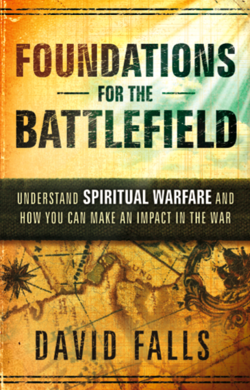 Mechanics of the Spiritual Battlefield: Foundations for the