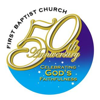 Jess' three Js: 50 Years of God's Faithfulness