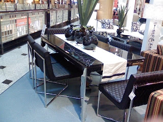 Marble Table At Harvey Norman