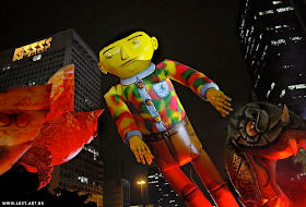 Eyeteeth Incisive Ideas Os Gemeos In 3d