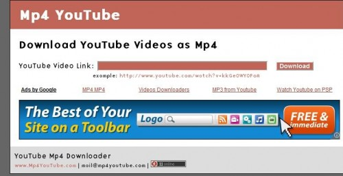 HT - Hackers Thirst: 5 sites to download youtube video