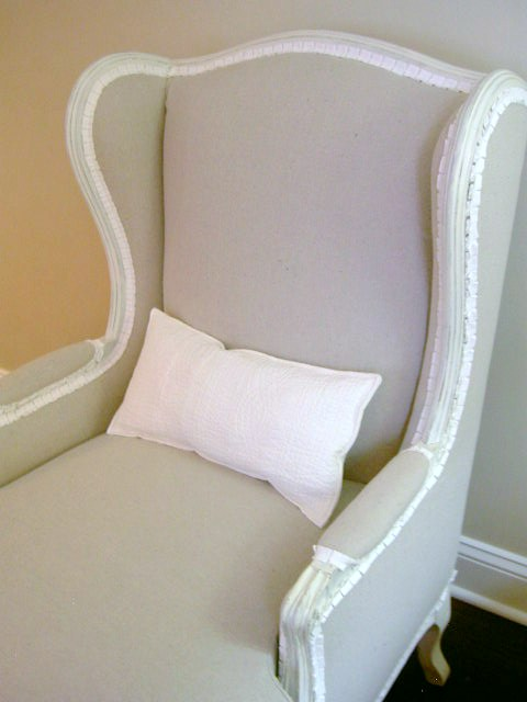 wingback chair upholstery ideas wheelchair nz w is for wing chairs jaime costiglio