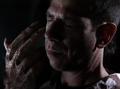 The night flier, El aviador nocturno, Stephen King, Miguel Ferrer