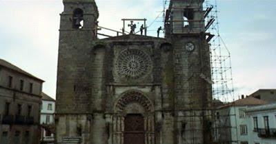 La campana del infierno, Claudio Guerín