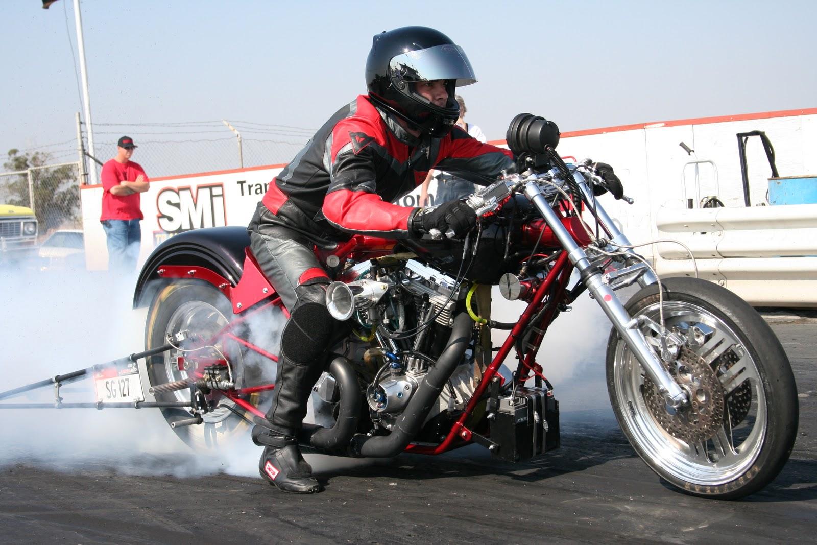 Motorcycle Pass Modifikasi Sepeda Motor