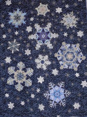 Star Dahlia Quilt Pattern Free Quilt Patterns