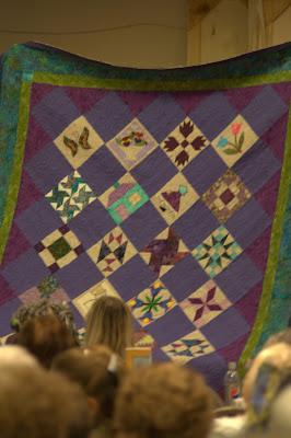 Beth's Blog: October 2010 : the quilt club - Adamdwight.com