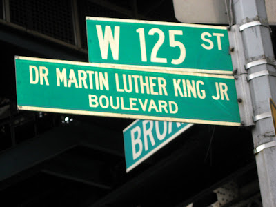 125th St..Martin Luther King Jr. Boulevard
