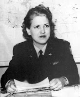 Jacqueline 'Jackie' Cochran, Air Force Historical Research Agency (AFHRA)