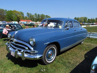 Hudson Hornet photo by ChiemseeMan