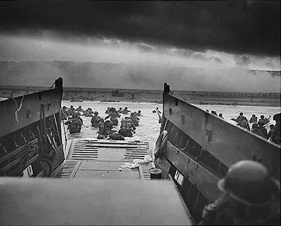 D-Day: Invasion June 6, 1944