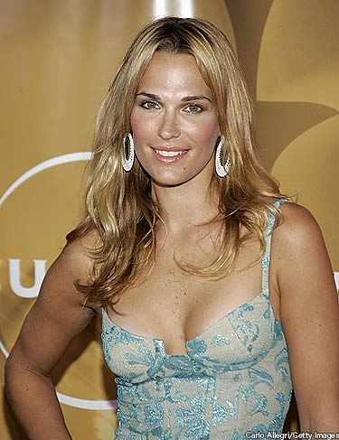 Drunk Nothings Molly Sims