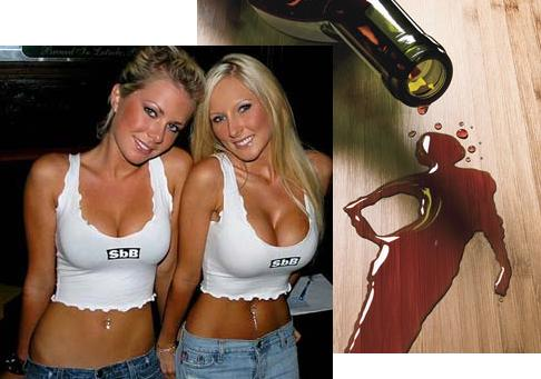 Erotic model photos