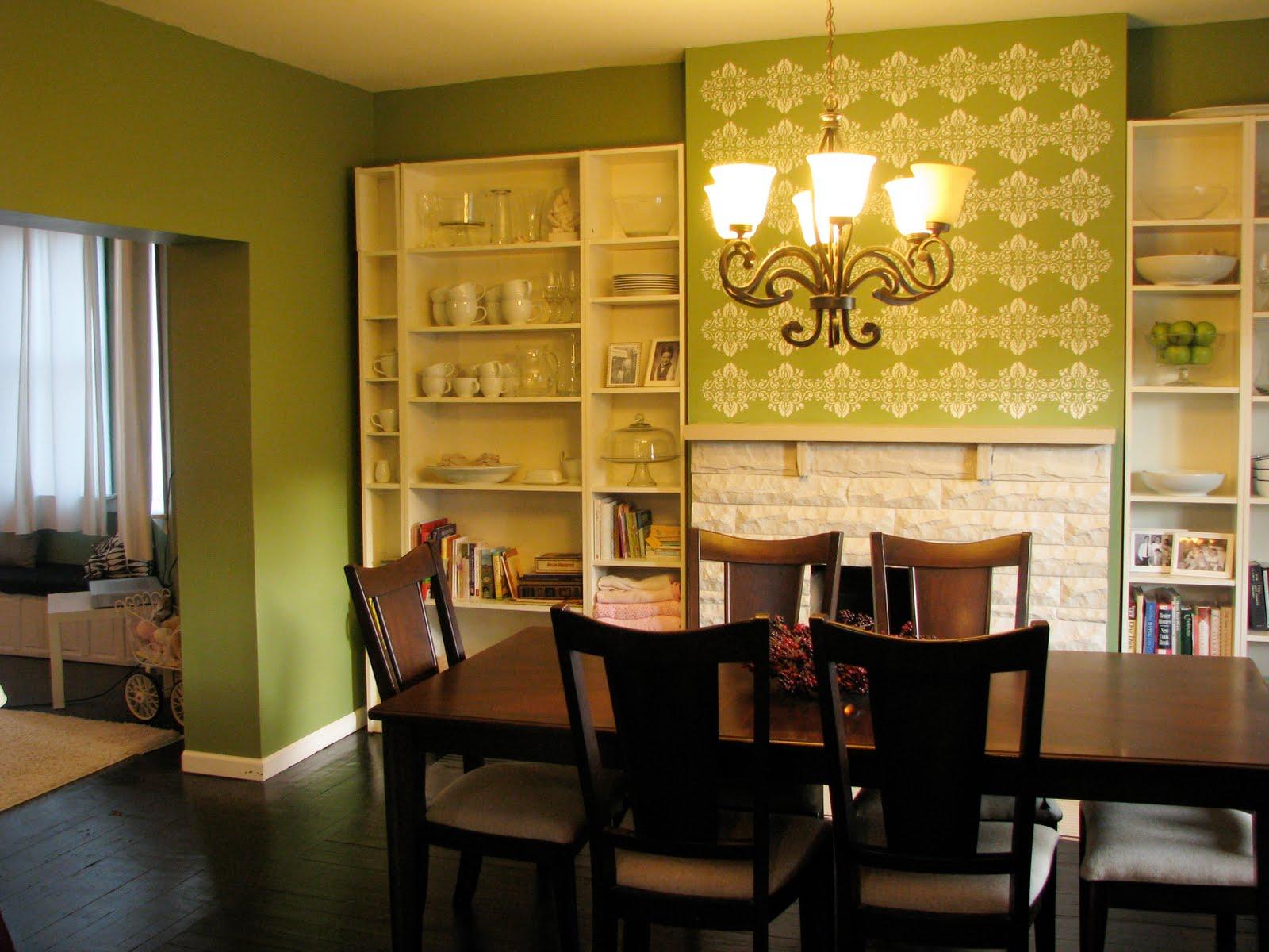 Dining Room Sophia Veragara