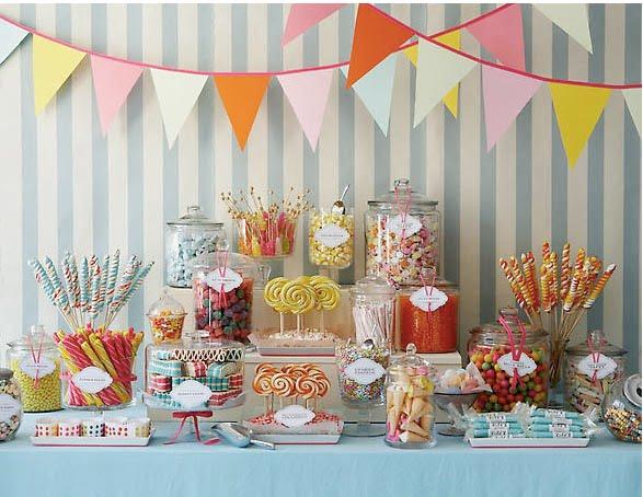 Surprising Party Trend Dessert Bar Candy Buffet Budget Friendly Home Interior And Landscaping Ponolsignezvosmurscom