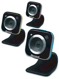 Microsoft LifeCam VX-5000 Webcam Driver 3 0