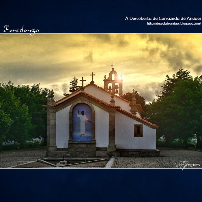 Aí se celebra a Eucaristia em honra de Santa Clara 1fc4ac2671879