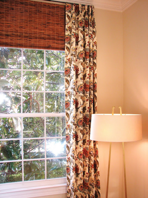 Pure Style Home The Skinny On Buying Roman Shades Custom