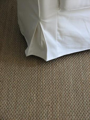 Natural Rugs Seagrass Sisal Jute Synthetic  Wool
