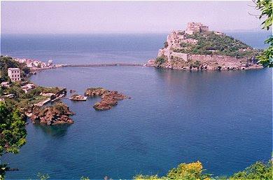 Ischia: Viaggio in un'isola meravigliosa