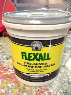 flexall or joint compound