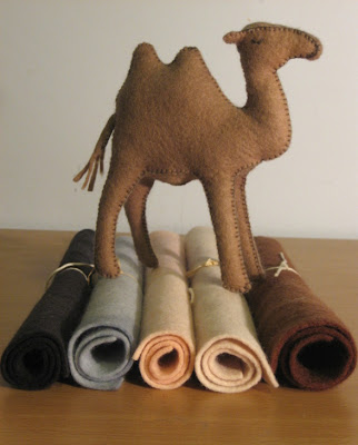Camel Patterns - Patterns Gallery