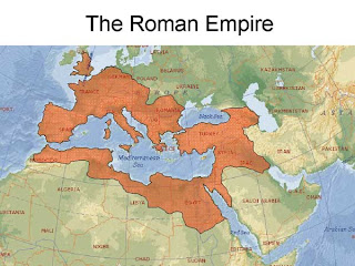 Revived Roman Empire Map.The Last Holdout To Revived Roman Empire Signed On