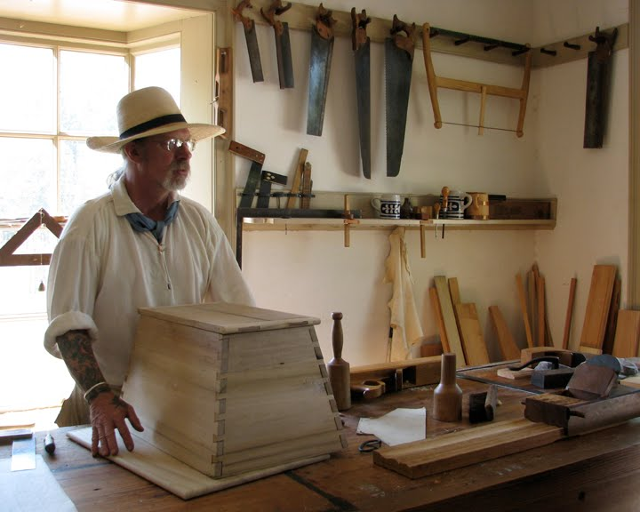 The village carpenter joiners and cabinetmakers at for Williamsburg tattoo shops