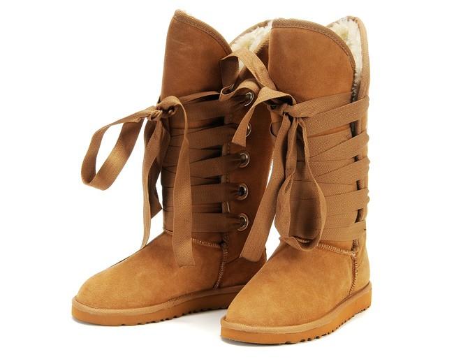 3e7d5e368d0 shoes: UGG 5818 Roxy Tall boots