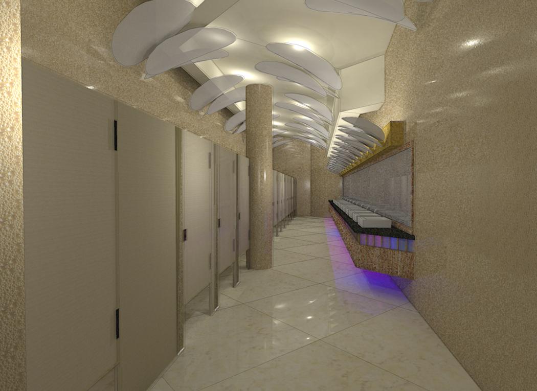 Romanoff Floors