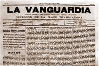 La Vanguardia - 7 de Abril de 1894